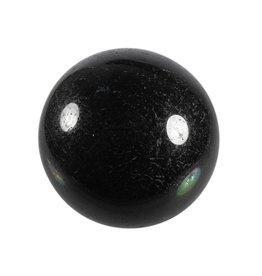 Toermalijn (zwart) edelsteen bol 80 mm