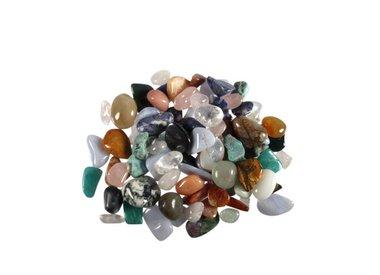 Stenen mix