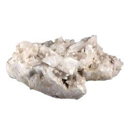 Bergkristal cluster 30 x 16 x 14 cm | 4660 gram