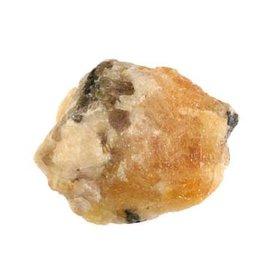 Beryl (goud) ruw 10 - 25 gram