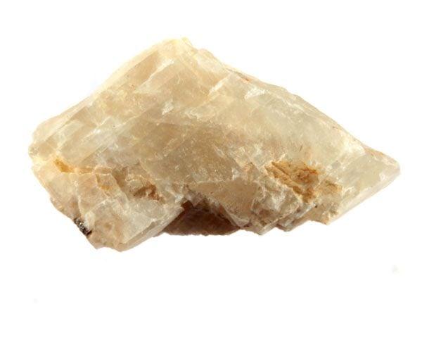 Maansteen ruw 25 - 50 gram