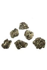 Pyriet ruw 25 - 50 gram