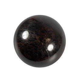Granaat edelsteen bol 106 mm / 2,55 kg