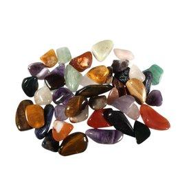 Stenen mix 100 gram