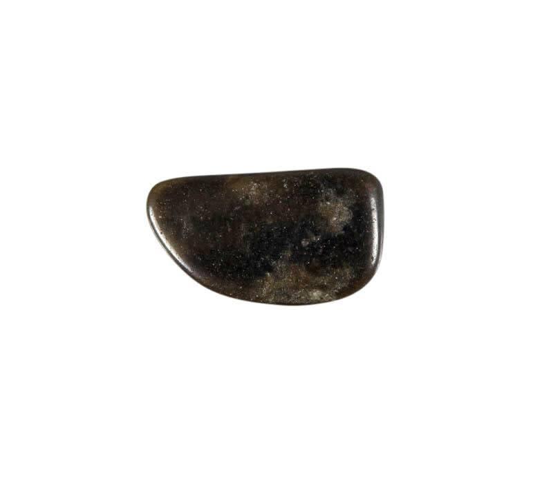 Groenlandiet steen getrommeld 1 - 2 gram