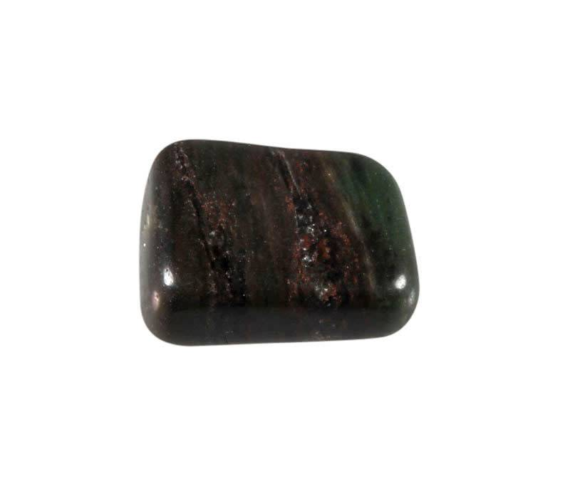 Groenlandiet steen getrommeld 2 - 5 gram