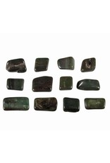 Groenlandiet steen getrommeld 5 - 10 gram