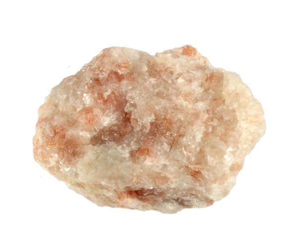 Zonnesteen ruw 10 - 25 gram