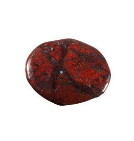 Cupriet steen plat gepolijst