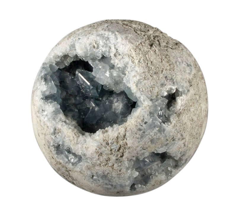 Celestien bol geode 172 mm / 7,69 kg