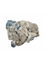 Afghaniet kristallen in matrix 6 x 5 x 2,5 cm / 62 gram