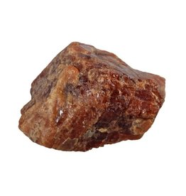 Hessoniet ruw 7,5 x 5 x 4 cm / 276 gram