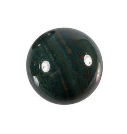 Heliotroop edelsteen bol 40 mm