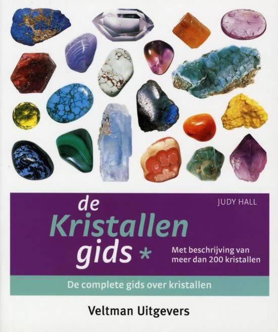De kristallengids deel 1