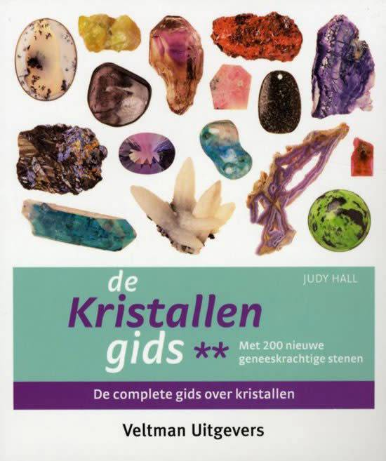 De kristallengids deel 2
