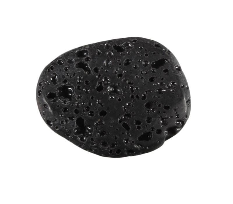 Lavasteen steen plat gepolijst