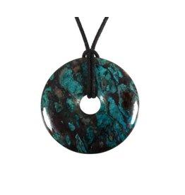 Gem silica hanger donut 4 cm
