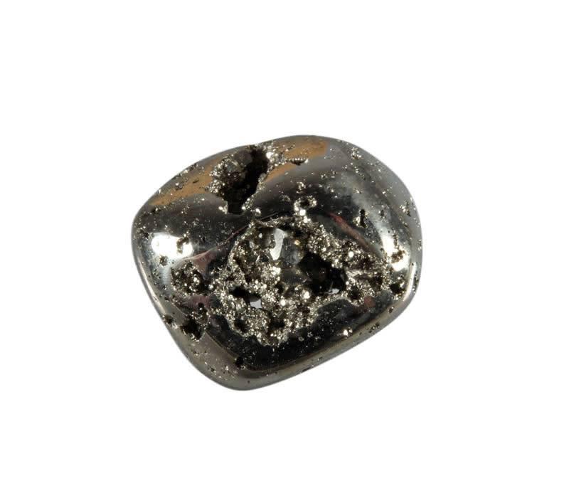 Pyriet steen