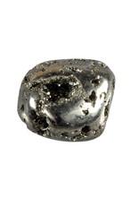 Pyriet steen getrommeld 30 - 50 gram