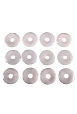 Calciet (mangano) hanger donut 3 cm