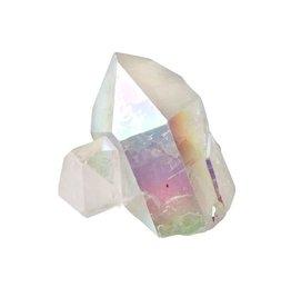 Angel aura kwarts cluster 4,4 x 3,7 x 3,5 cm / 61,5 gram