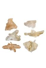 Golden healer cluster 25 - 50 gram