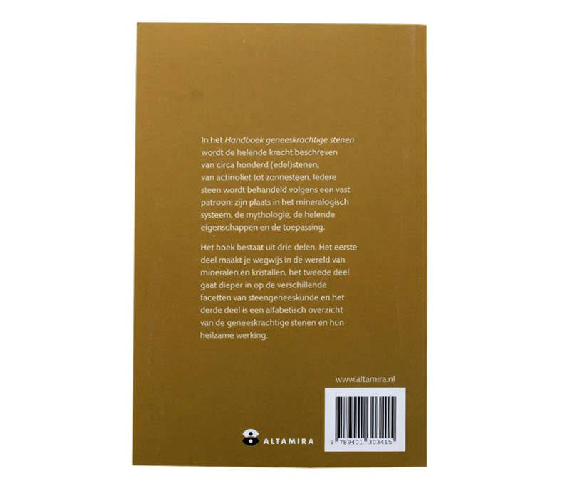 Handboek geneeskrachtige stenen