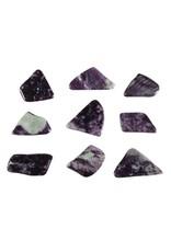 Kammereriet steen getrommeld 2 - 5 gram
