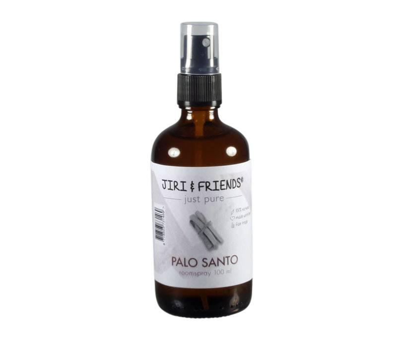 Aromatherapie spray palo santo