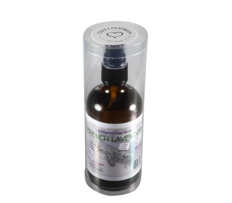 Aromatherapie spray Franse lavendel