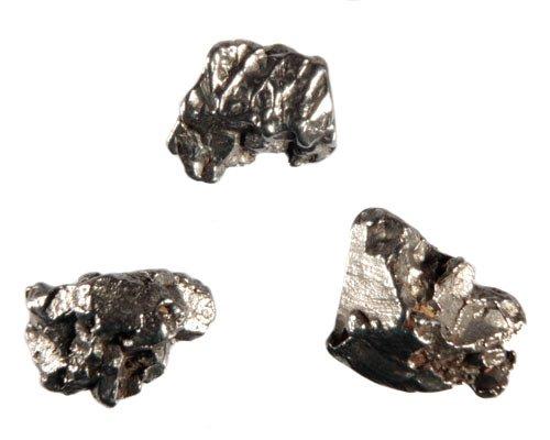 Meteoriet (Siberie) ruw 10 - 20 gram