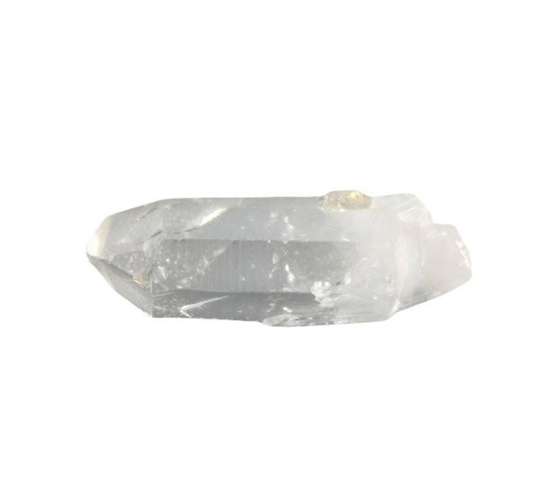 Lemurisch licht kristal 4 x 1,5 cm / 11,85 gram