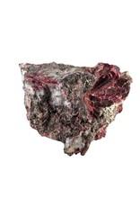 Erytriet cluster 5,4 x 5 x 3,7 cm / 95,2 gram