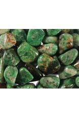 Tsavoriet steen getrommeld 10 - 15 gram