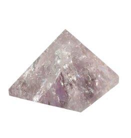 Amethist piramide 3 - 3,5 cm