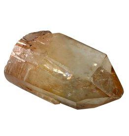 Citrien kristal 7 x 4,7 x 3,5 cm / 139 gram