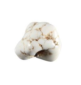 Magnesiet steen getrommeld 10 - 20 gram