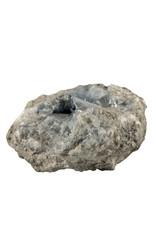 Celestien geode 17 x 12 x 10 cm / 3610 gram