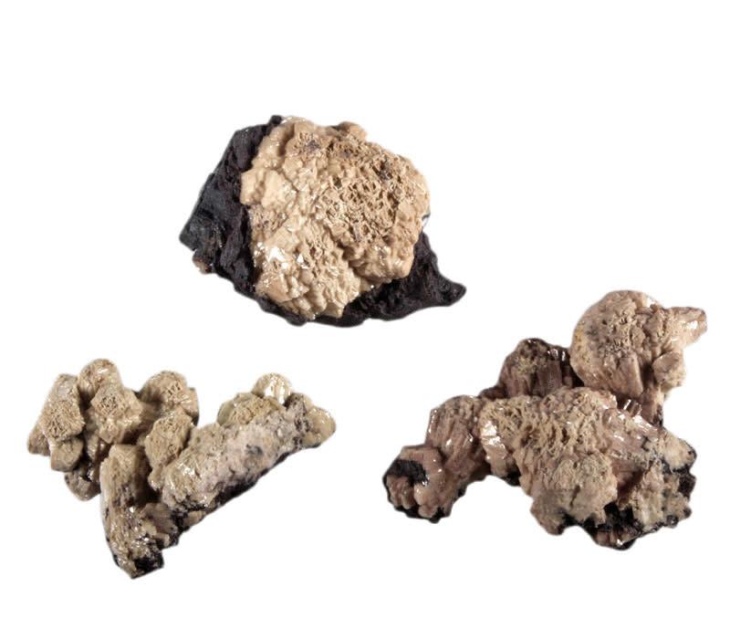 Poldevaariet cluster 10 - 25 gram