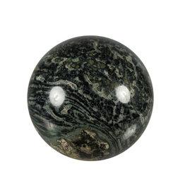 Nebula stone (nevelsteen) edelsteen bol 83 mm / 809 gram