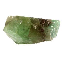 Calciet (groen) ruw 100 - 175 gram