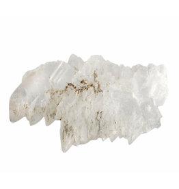 Seleniet (vissenstaart) ruw 200 - 300 gram
