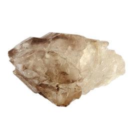 Rookkwarts alligator (elestiaal) kristal 100 - 175 gram