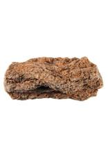 Versteend hout ruw 100 - 200 gram