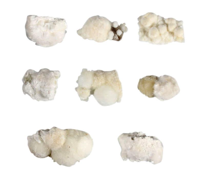 Okeniet cluster klein