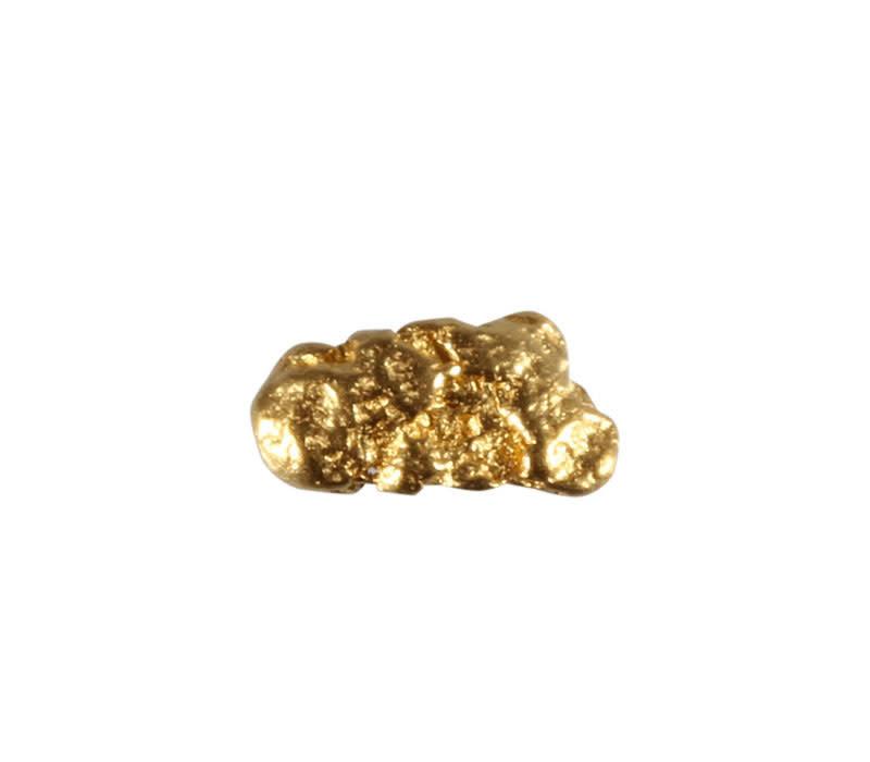 Goud nugget 3,51 gram