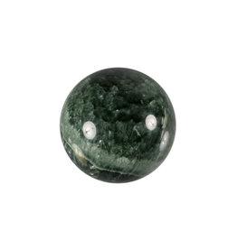Serafiniet edelsteen bol 41 mm / 97,5 gram