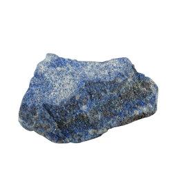 Lapis lazuli ruw 100 - 150 gram