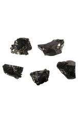 Shungiet (edel) ruw 5 - 10 gram