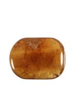 Calciet (honing) steen plat gepolijst